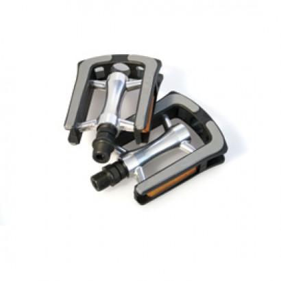 PEDAL M:P Commute alloy/plastic