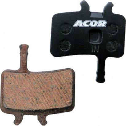 Acor Kevlar Disc Brake Pads: Avid BB7 / Juicy
