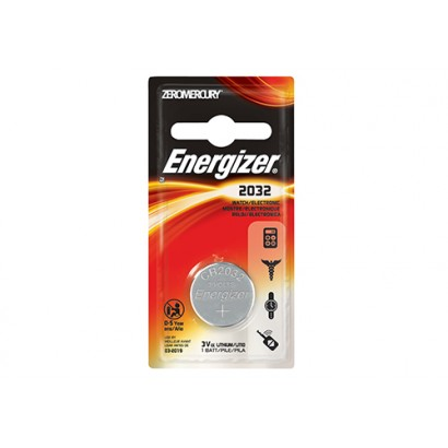 Energizer 2032 battery