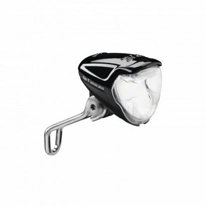 B&M EYC 50 LUX Headlight