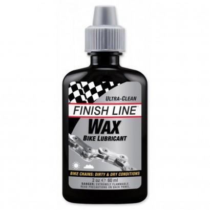 Finish Line Wax Lubricant 60ml Bottle