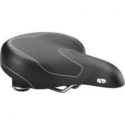 G19 Suspension Gel D2 men's saddle
