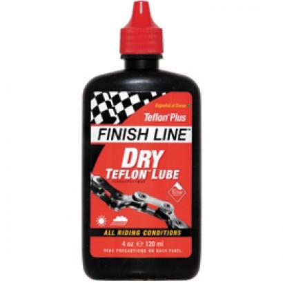 LUBE FinishLine Dry 4 oz