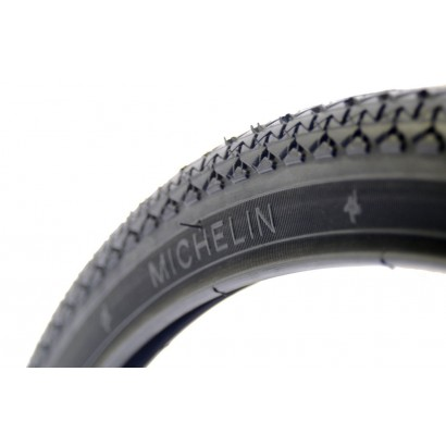 "Raleigh Michelin World Tour Tyre (26x1-3/8"")"