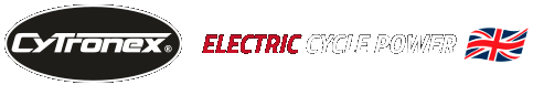 Cytronex Electric Bicycle Power Company logo